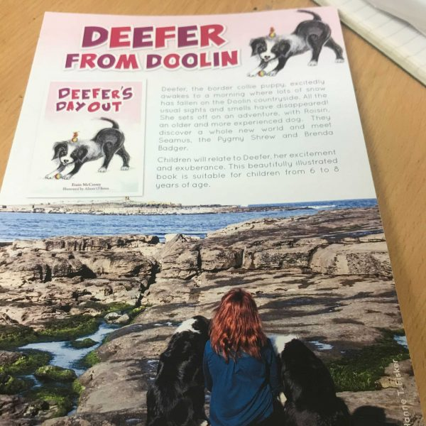 Deefer from Doolin